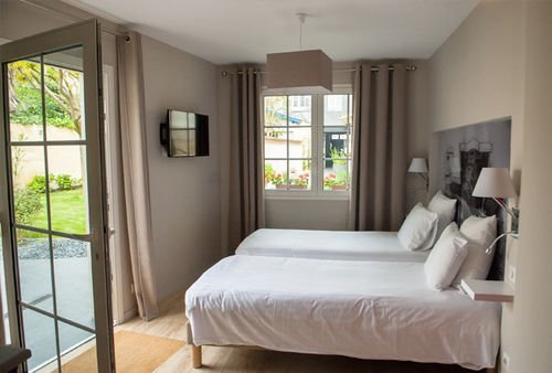 La Villa - Bordeaux Chambres d'hotes - фото 1