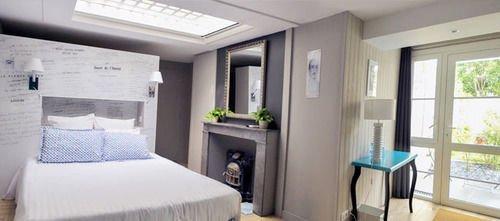 La Villa - Bordeaux Chambres d'hotes - фото 2