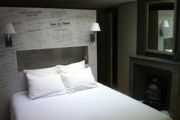 La Villa - Bordeaux Chambres d'hotes - фото 4