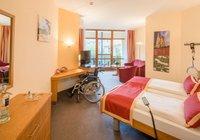Отзывы Best Western Plus Kurhotel an der Obermaintherme, 4 звезды