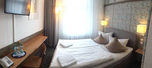 Manufaktur Hotel Stadt Wehlen - фото 30