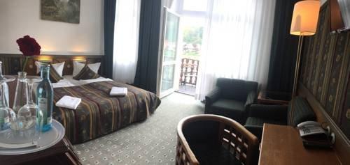 Manufaktur Hotel Stadt Wehlen - фото 2