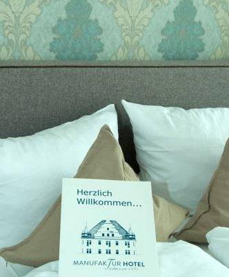 Manufaktur Hotel Stadt Wehlen - фото 21