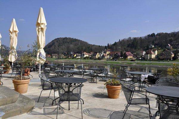 Manufaktur Hotel Stadt Wehlen - фото 23