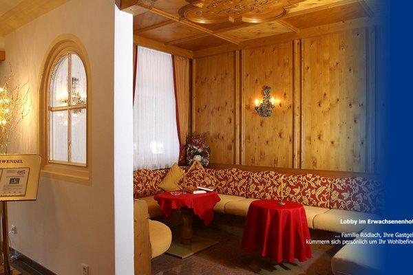 Alpenhotel Karwendel -Adults only- - фото 1