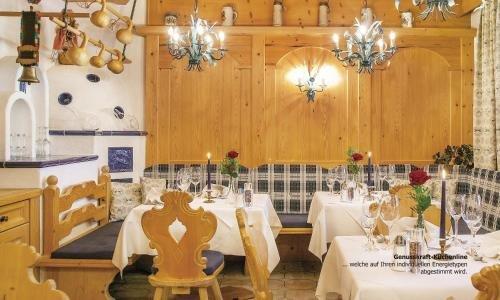 Alpenhotel Karwendel -Adults only- - фото 11