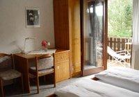 Отзывы Café Pension Sonnenkanzel, 3 звезды