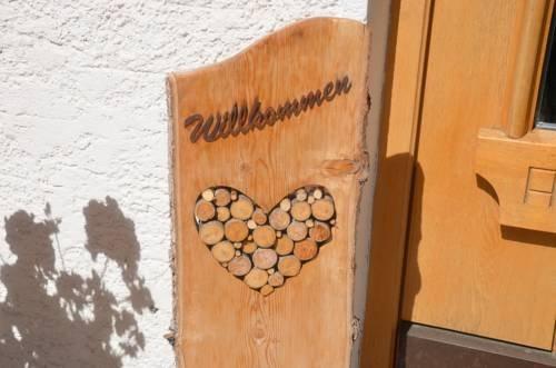 Haus Almfriede - фото 17