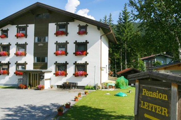 Pension Leiter - фото 6