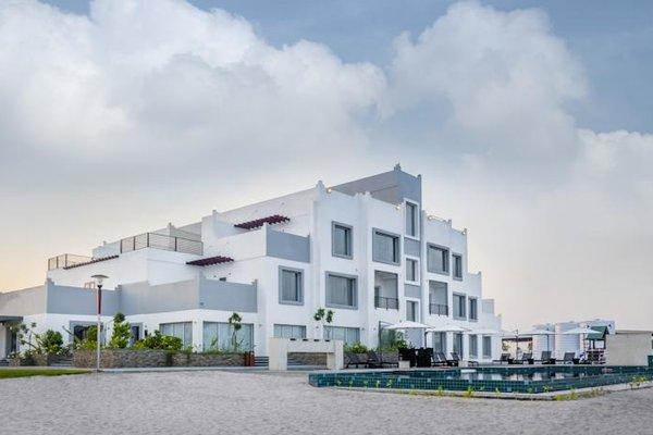 Pearl Beach Hotel - фото 22