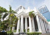 Отзывы Grand Hyatt Erawan Bangkok, 5 звезд