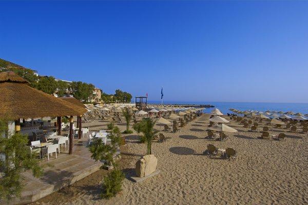 Fodele Beach & Water Park Holiday Resort - All Inclusive, Loutrá Vólvis