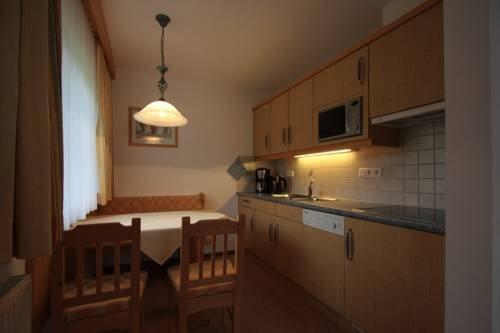 Haus Sonnenweg - фото 13
