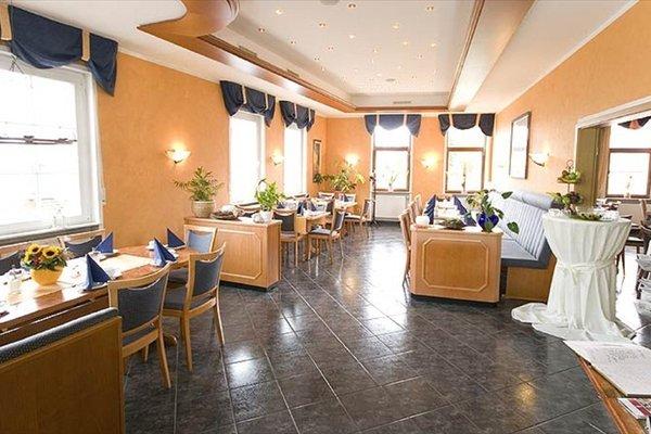 Hotel 'Zum Augarten' - фото 10
