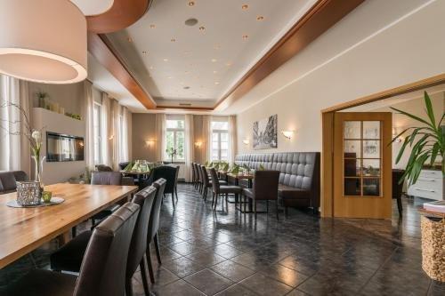 Hotel 'Zum Augarten' - фото 11