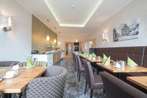 Hotel 'Zum Augarten' - фото 12