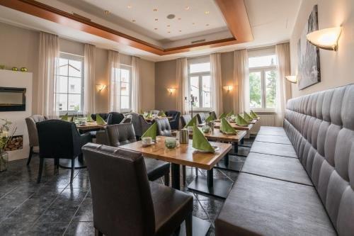 Hotel 'Zum Augarten' - фото 15