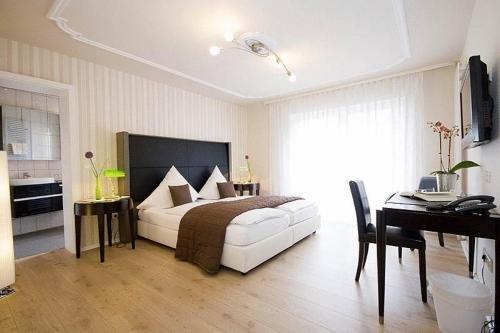 Hotel 'Zum Augarten' - фото 3