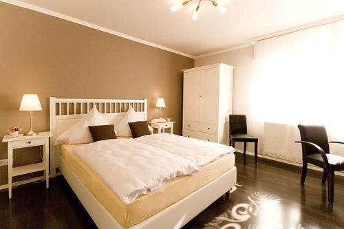 Hotel 'Zum Augarten' - фото 4