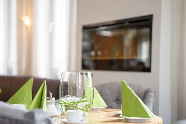 Hotel 'Zum Augarten' - фото 7