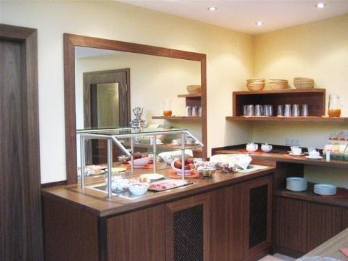 Hotel-Restaurant 1735 - фото 12