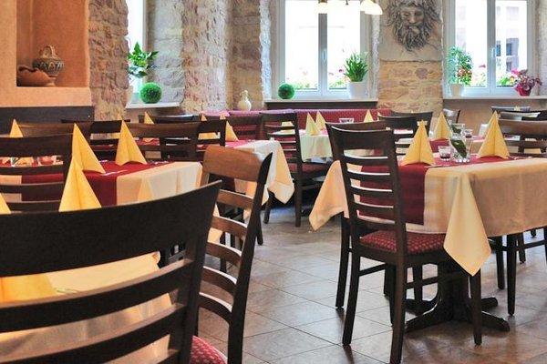Hotel-Restaurant 1735 - фото 13