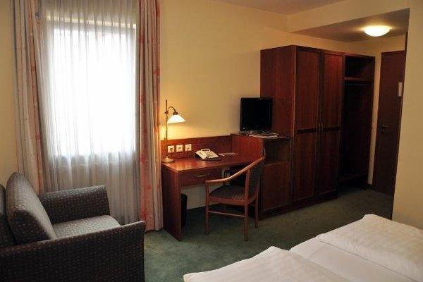 Hotel-Restaurant 1735 - фото 5