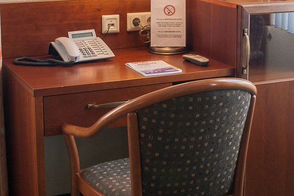 Hotel-Restaurant 1735 - фото 7