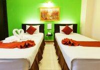Отзывы Grand Mandarin Residence, 2 звезды
