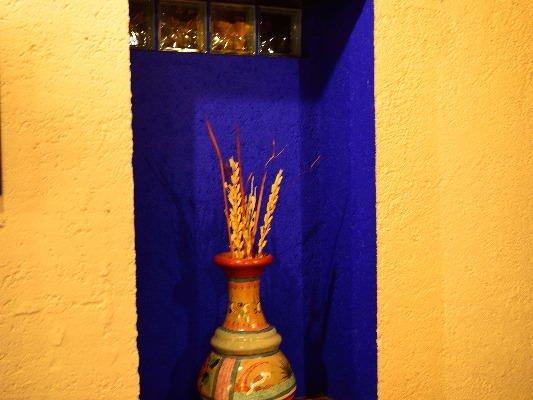 Mex Suites Casa Azul B&B - фото 19