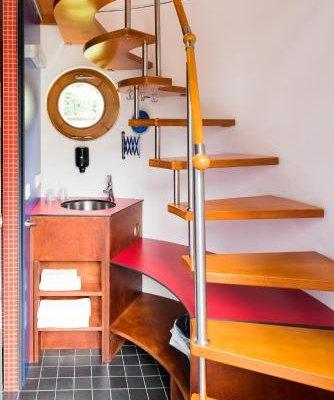 Qbe Hotel Heizhaus Berlin - фото 50