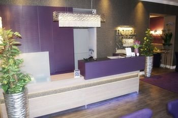 Hotel Porta Nigra - фото 17