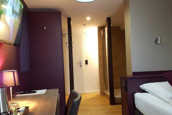 Hotel Porta Nigra - фото 18