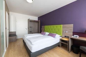 Hotel Porta Nigra - фото 4