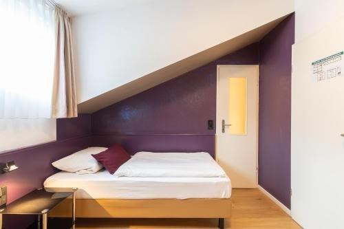 Hotel Porta Nigra - фото 5