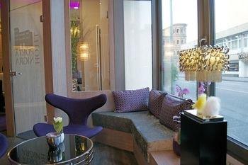 Hotel Porta Nigra - фото 6