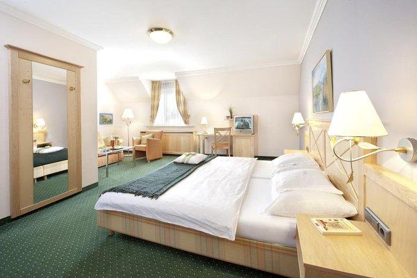 Gasthof zum Weissen Lamm - фото 8