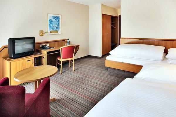 H+ Hotel Solingen City Centre B & B - фото 4