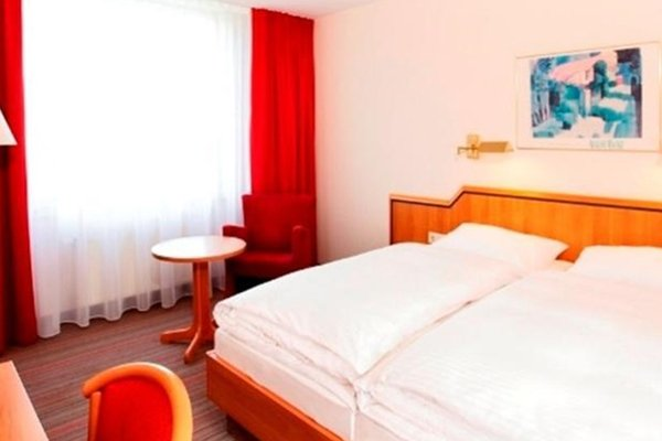 H+ Hotel Solingen City Centre B & B - фото 2
