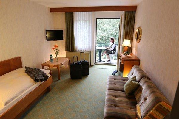 Hotel Niggemann - фото 50