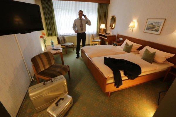 Hotel Niggemann - фото 1