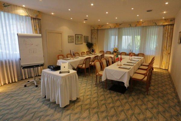 Hotel Niggemann - фото 14