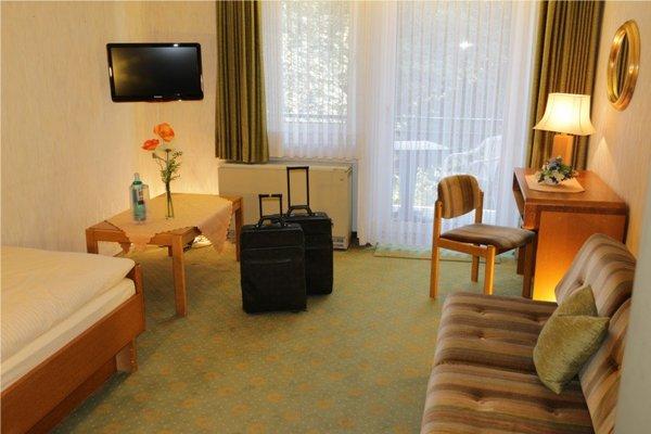 Hotel Niggemann - фото 2