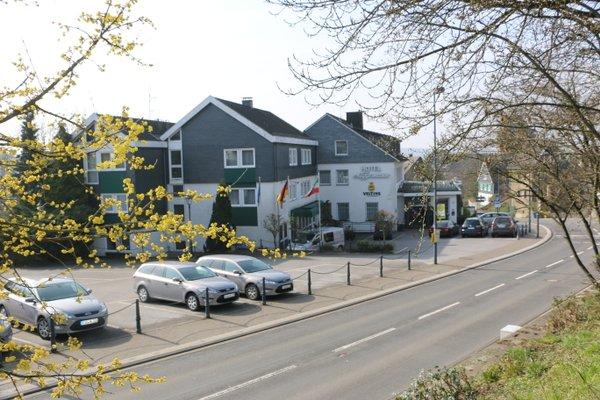 Hotel Niggemann - фото 21