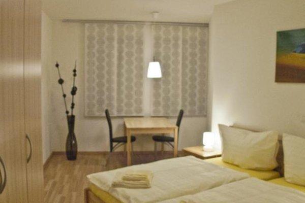 Hazienda Apartments - фото 17