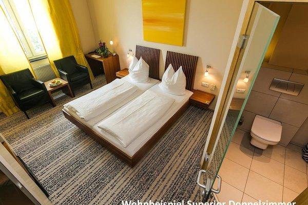 Hotel Sinsheim - фото 1