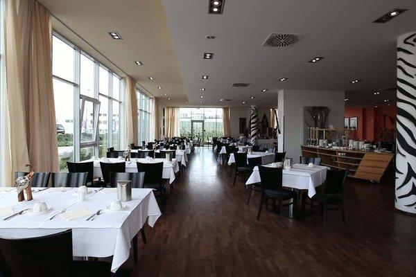 Hotel Sinsheim - фото 11