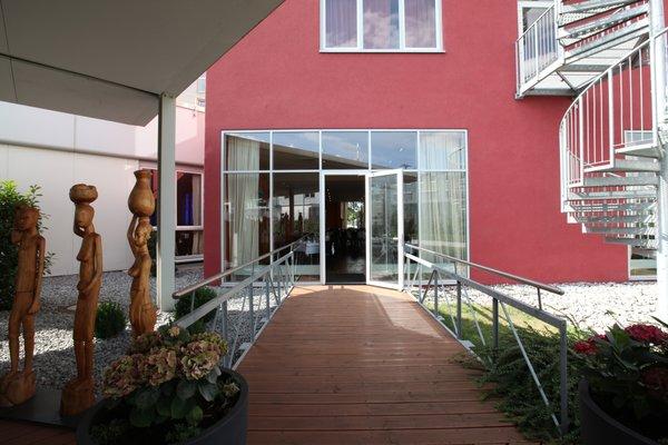 Hotel Sinsheim - фото 19