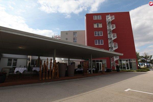 Hotel Sinsheim - фото 20