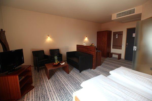 Hotel Sinsheim - фото 5